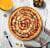 Піца Овочева з Теріякі NEW (Ø30см, 520г)