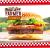 Farmer Crunchy Burger