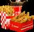 Meniu Pui Box 7 Crispy