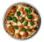Pizza  Campana 32cm