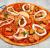 Піца Дари моря (30см)
