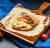 М'ясо по-французьки з грибами (130г)