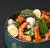 Салат з креветкою з анчоусів (250г)