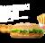 Long Chicken®+ Chicken Nuggets 6 kom + Pommes frites XXL
