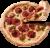 Піца Віденська з бортиком (30см)