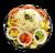 Salade Grillardière
