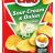 Chips Sour Cream & Onion Chio - 90 g