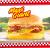 Maxi Giant Burger