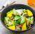 Салат з манго, авокадо, куркою (270 г)