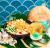 Poke waikiki salmón menú (mediano)