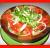 კიტრი-პამიდვრის სალათა