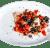 Filetto di Branzino con pomodorini