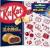 Kitkat mini onsen manju