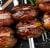 Картопля на мангалі (350г)