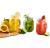 Limonada  de hierbabuena (500 ml.)