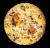 Pizza Carbonara Royal (mitjana)