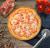 Піца М'ясна (Ø30см, 530г)