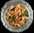 Пад Сью Рисова локшина з куркою (310г)