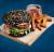 Блек бургер (270г)
