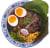 Рамен Камабоко з яловичиною (гострий) (625г)