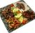 22 - Zestaw Fenicja mięsna Danie i Baklawa kokosowa i Ayran