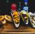 Menu Tacos (2 x 120 grs) + Bebida + Doce