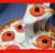 პიცა მარგარიტა (6 ნაჭრიანი)