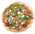Піца песто і томато (390г)