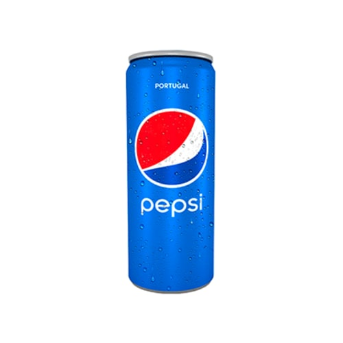 Pepsi Lata 33cl