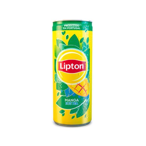 Tea Manga Lata 33cl