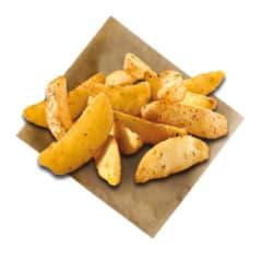 40%  patatas grill