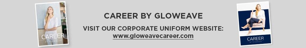 Career by Gloweave - visit our corporate uniform website