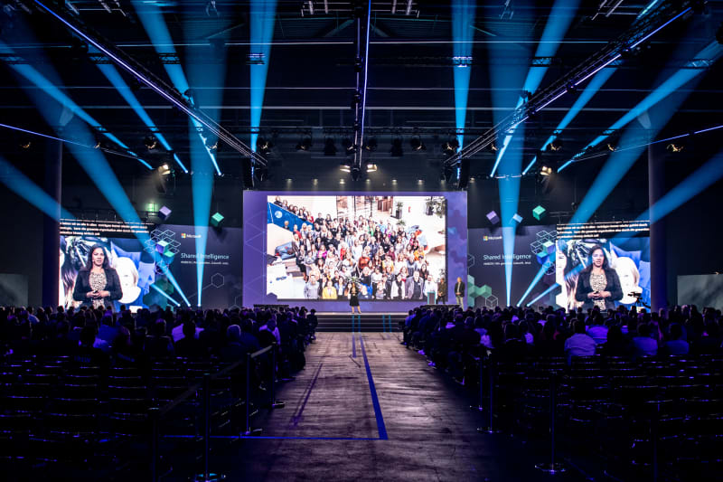 Microsoft Business Summit 2019 Recap