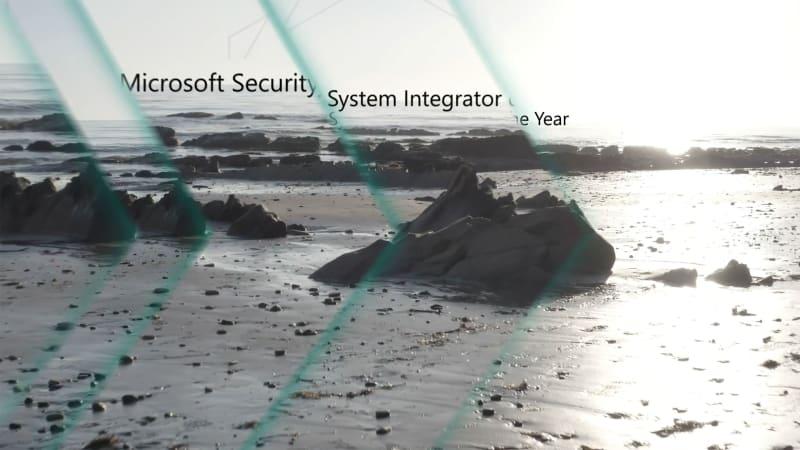 glueckkanja-gab is Finalist für den Microsoft Security 20/20 Award
