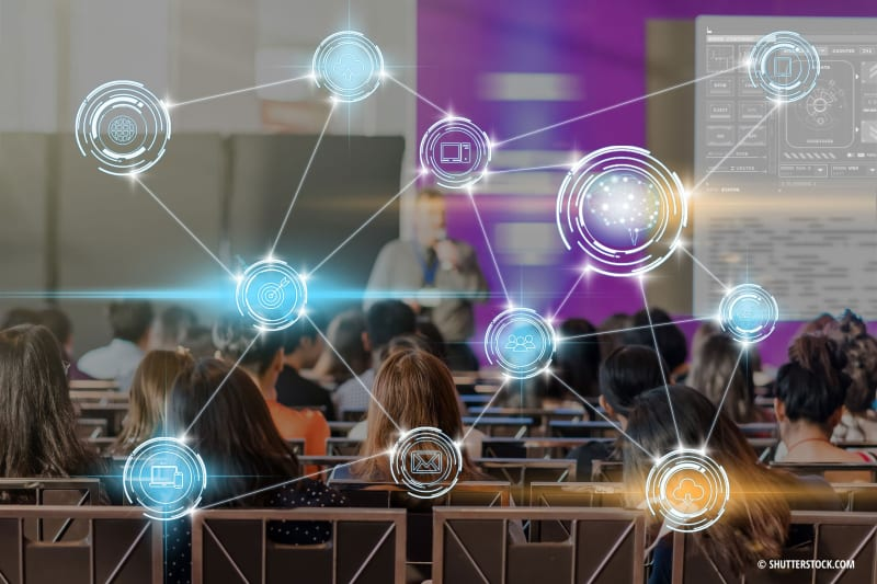 Auftakt Future Workplace Trainings: ein voller Erfolg