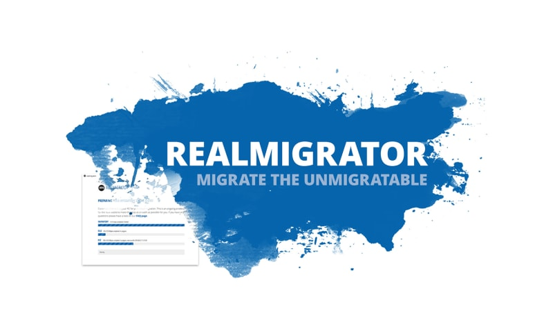 RealMigrator