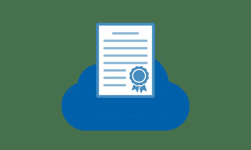 SCEPman Certificate