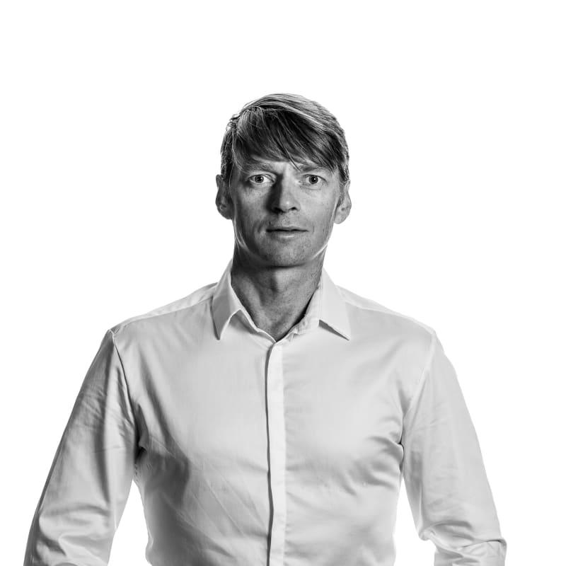 Christoph Fausak