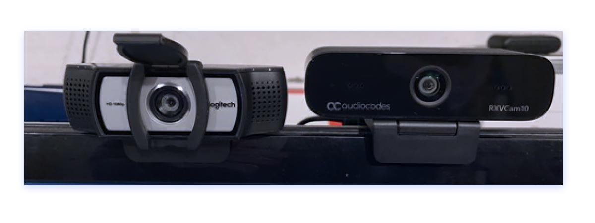 Audiocodes RXVCam10
