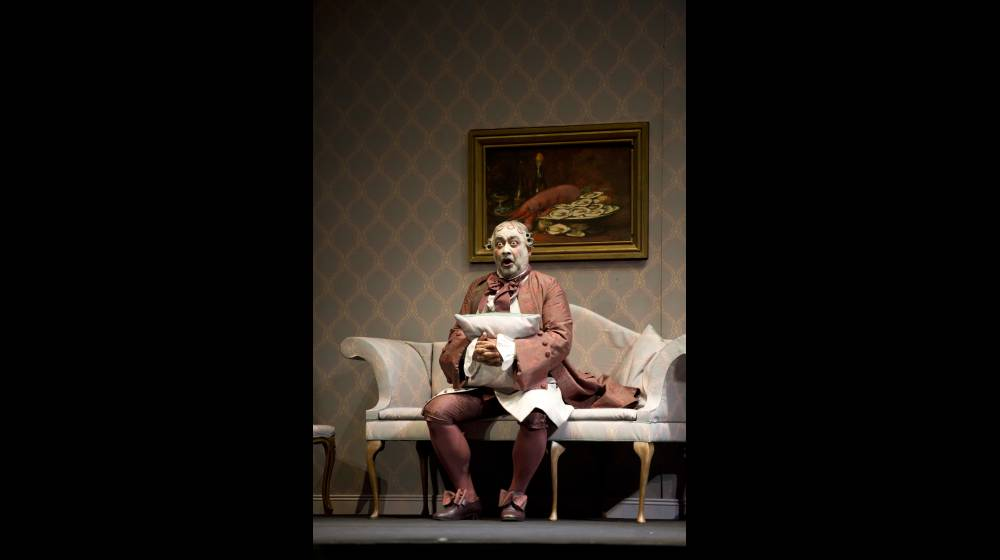 Tour 2015 kicks off on Saturday 10 October with Mariame Clément's lavish production of Donizetti's Don Pasquale.