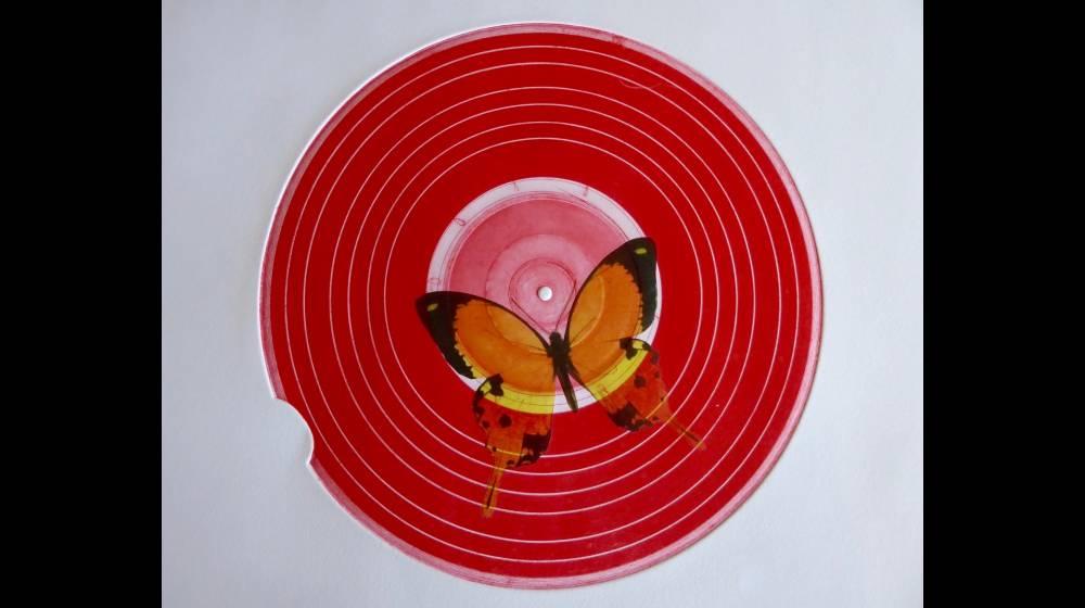 Josephine Binney - Madama Butterfly