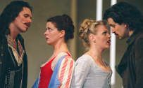 Così fan tutte, 2006. © Mike Hoban/The Hoban Gravett Archive​