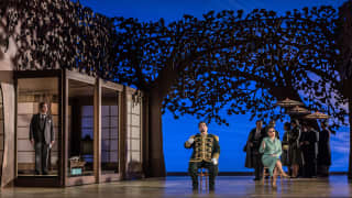 Madama Butterfly - Tour 2016