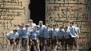 Glyndebourne Festival 2015, L'enfant et les sortilèges.  Photographer: Richard Hubert Smith