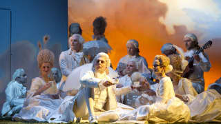 See Don Pasquale from 10–31 October 2015 at Glyndebourne and 3 November – 4 December at venues around the country.