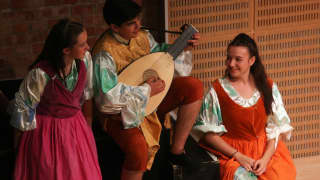 Glyndebourne Youth Opera Chorus