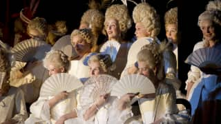 This much loved production was called 'a Glyndebourne classic' by the Financial Times.