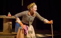 Salty Sue (Emma Carrington) Captain Blood's Revenge (Photo by David Illman)