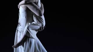 The Rape of Lucretia, Glyndebourne Festival 2015. Lucretia (Christine Rice) and child.