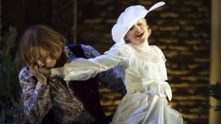 Le nozze di Figaro, 3 July - 24 August
